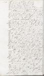 18530513 Huwelijksakte Wansem van der, Anthonius (p1)