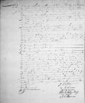 18410215 Huwelijksakte Scheppingen van, Joannes