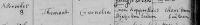 17511108 Doop Kippersluijs, Cornelia