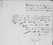 17860131 Begrafenis Verwij, Jan (extract afgegeven 26-4-1822)