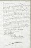 18130805 Huwelijksakte Kortekaas, Jan (Huijg) (p3)