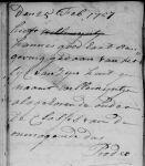 17570225 Begrafenis Goedhart, Willemijntje