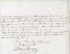 18491024 Overlijdensakte Wansem van der, Pieter (p2)
