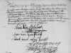 17320504 Huwelijk Haastert van, Leendert Hendrikz (gerecht)