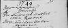 17490102 Doop Haestert van, Emerensje