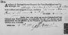 17671003 Huwellijksakte Peet, Abraham, Bijlage Prodeo verklaring
