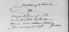 17671003 Huwelijk Peet, Abraham, gaarders ondertrouw