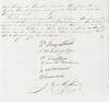 18520521 Huwelijksakte Looijestein, Pieter (p3)