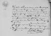 18140217 Huwelijksakte Loijenstein, Cornelius (bijl. 4)