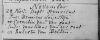 17811128 Doop Loijestijn, Henricus