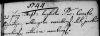 17440621 Doop Lojensteijn, Huijbertie