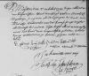 17001003 Huwelijk (Gerecht) Loijesteijn, Willem Cornelisz