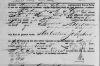 18530929 Geboorteakte Plijnaar, Hubertus Josephus