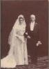 19050216 Trouwfoto A.J. de Munter - H.M.C. Venselaar