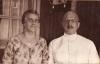 Echtpaar A. J. de Munter en M. H. C. Venselaar