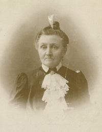 Corbeau, Maria Johanna (1866)